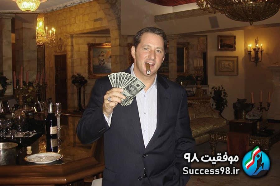 ماشین پول سازی کوین ترودو
