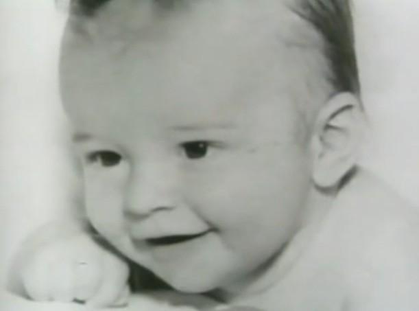 کودکی آنتونی رابینز