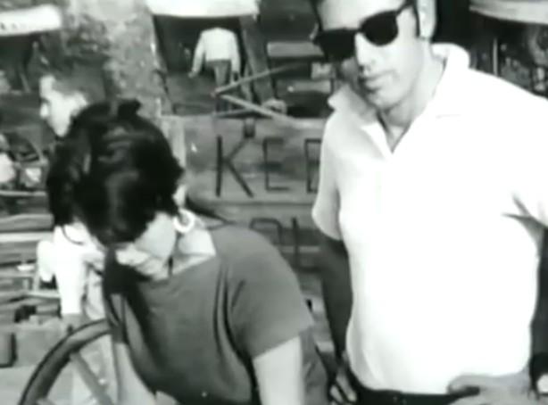 پدر و مادر آنتونی رابینز