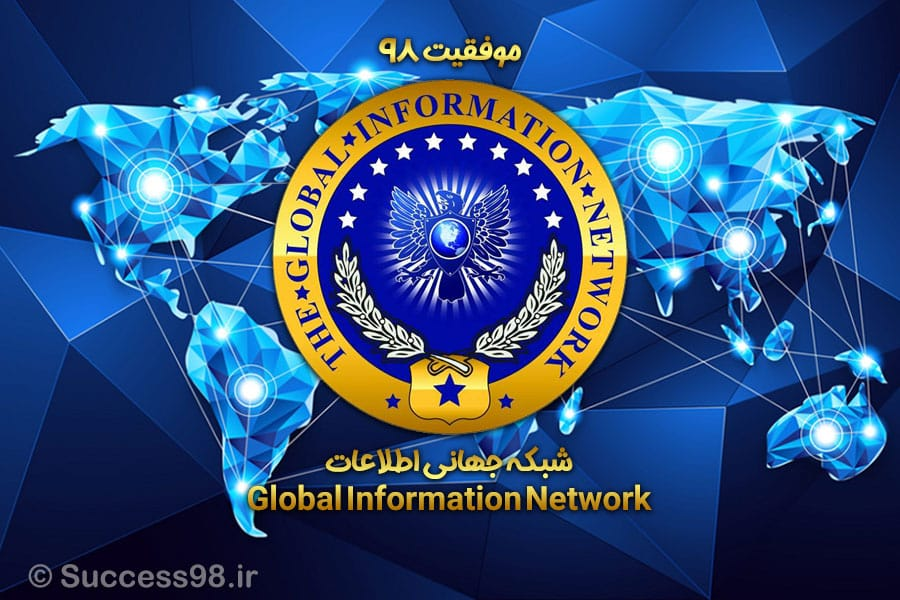 شبکه جهانی اطلاعات