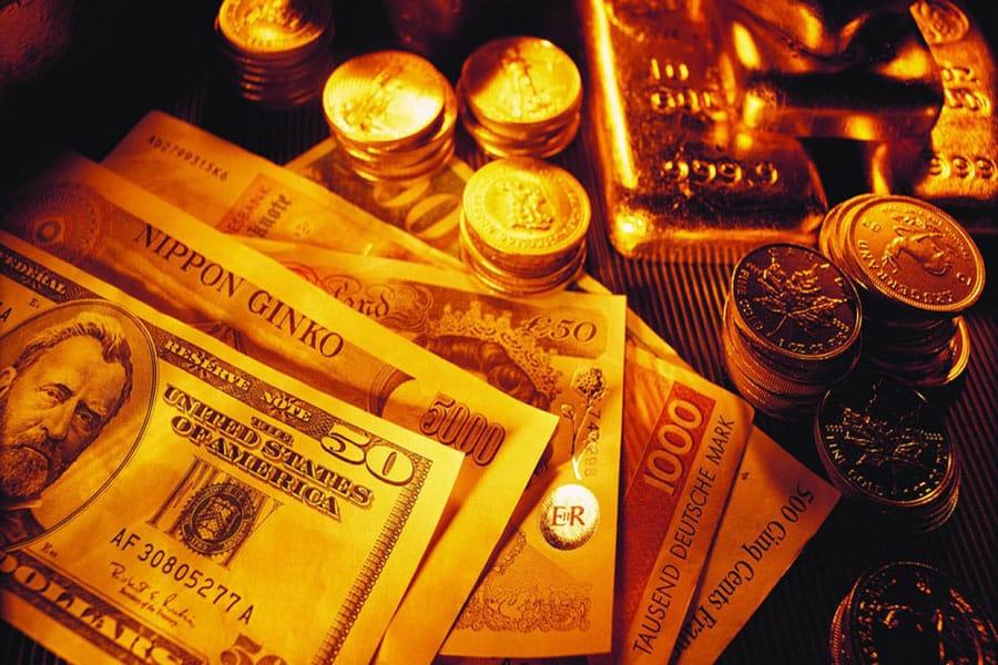 چگونه از فقر به ثروت میلیاردی برسیم ؟ 1