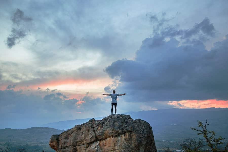 10 راز موفقیت زندگی تان را متحول می کند ! 3