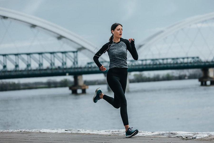 تقویت حافظه با ورزش