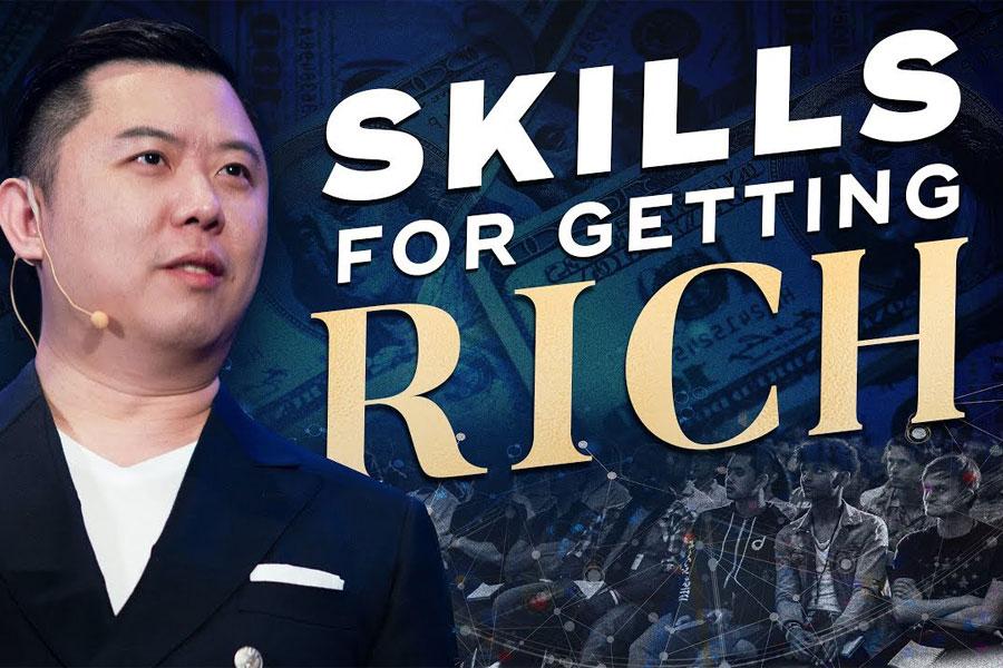 مهارت های ثروت ساز